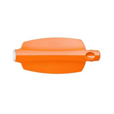 Фильтр-кувшин Аквафор Лайн 15 оранжевый - 1