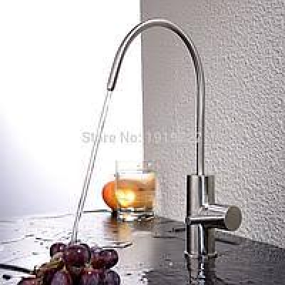 Кран для чистой воды Аквафор исп.3 глянцевый - 1