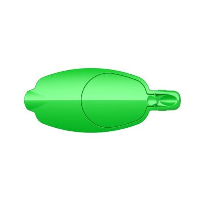 Фильтр-кувшин Аквафор Ультра 5 зеленый - 1