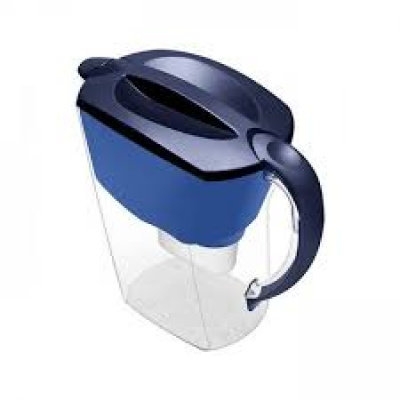 Фильтр-кувшин Аквафор Агат 25 синий кобальт - 1