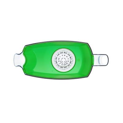 Фильтр-кувшин Аквафор Арт 5 зеленый - 1