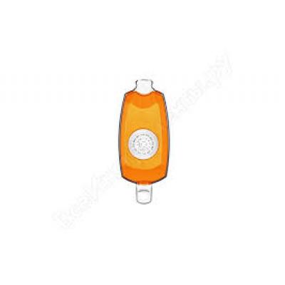 Фильтр-кувшин Аквафор Арт 5 оранжевый - 1