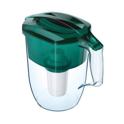 Фильтр-кувшин Аквафор Гарри 5 зеленый - 1