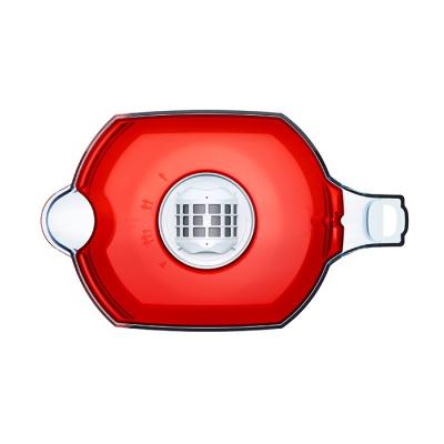 Фильтр-кувшин Аквафор Гарри 5 красный - 1