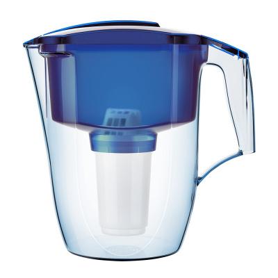 Фильтр-кувшин Аквафор Гарри 5 синий - 1
